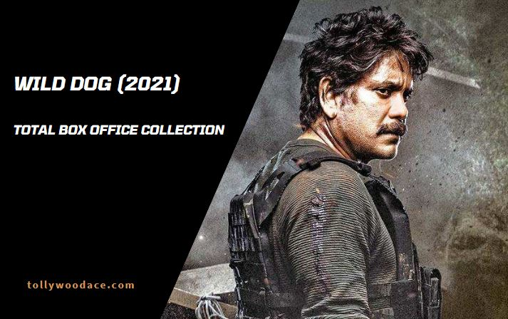 Wild Dog Total Box Office Collection