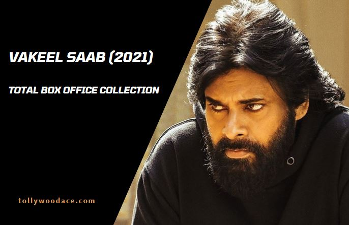 vakeel saab total box office collection