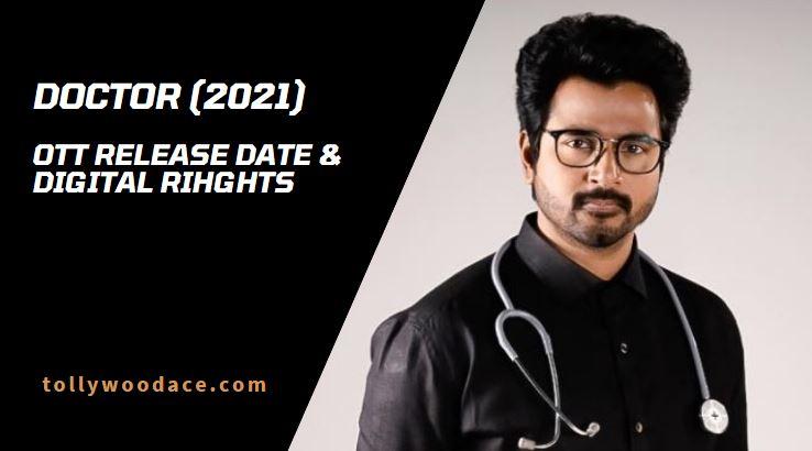 Doctor Tamil Movie OTT Release Date