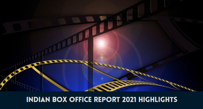 Indian Box Office Report 2021 Highlights