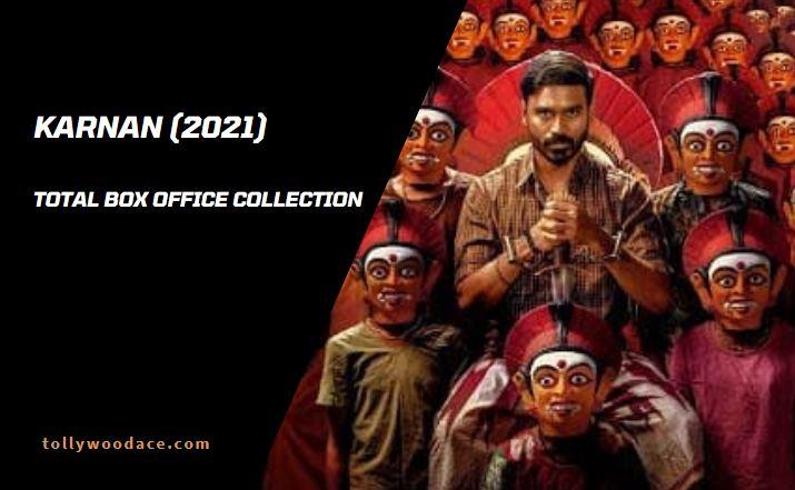 Karnan Total Box Office Collection