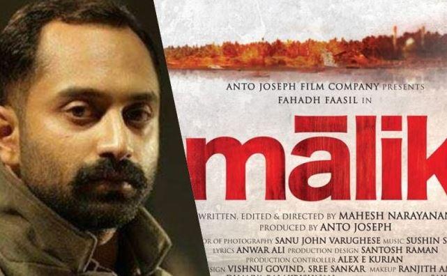 Malik OTT Release Date