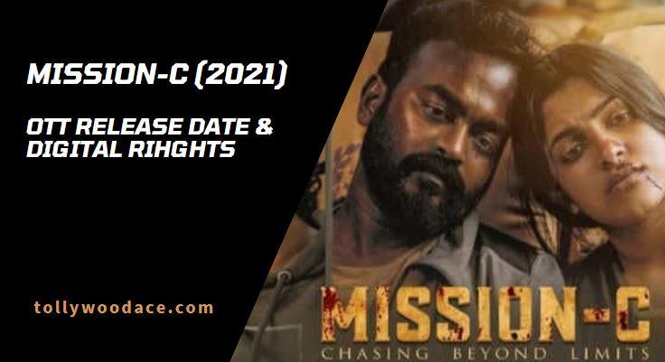 Mission-C OTT Release Date