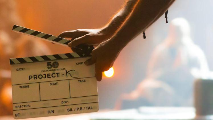 Prabhas PAN World Movie With Tollywood director Nag Ashwin