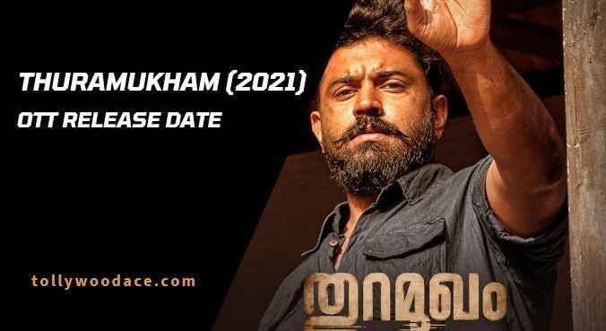 Thuramukham OTT Release Date