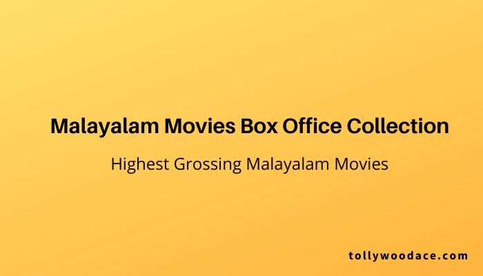 highest grossing malayalam movies