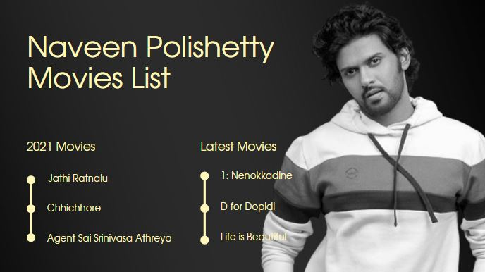 naveen polishetty movies list in telugu and hindi