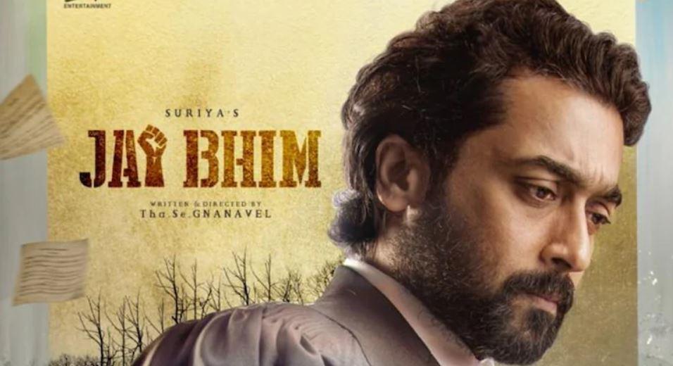 Jai Bhim OTT Release Date