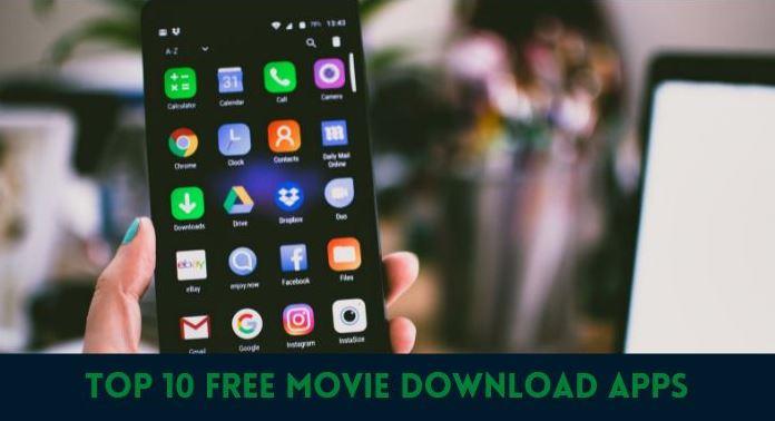 Top 10 Free Telugu Movie Download Apps