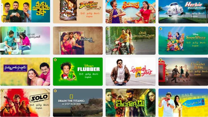 a to z telugu dubbed movies download