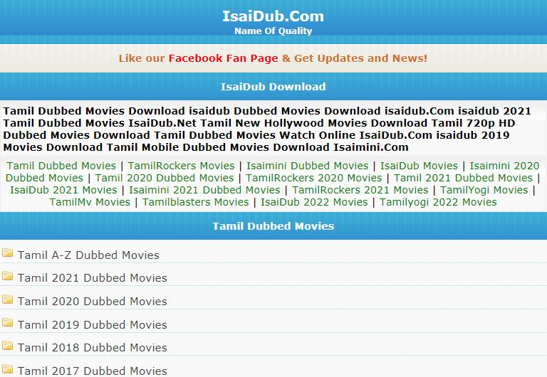 isaidub tamil dubbed movies download 2021