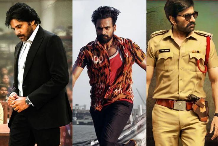 telugu movies highest trp rating 2021 uppena vakeel saab krack