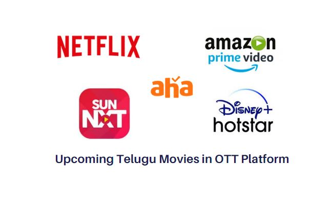 upcoming telugu movies in ott september 2021