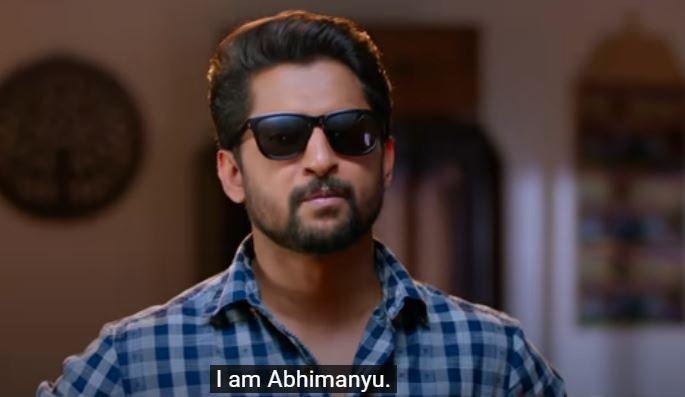 tuck jagadish tamil dubbed movie download isaimini