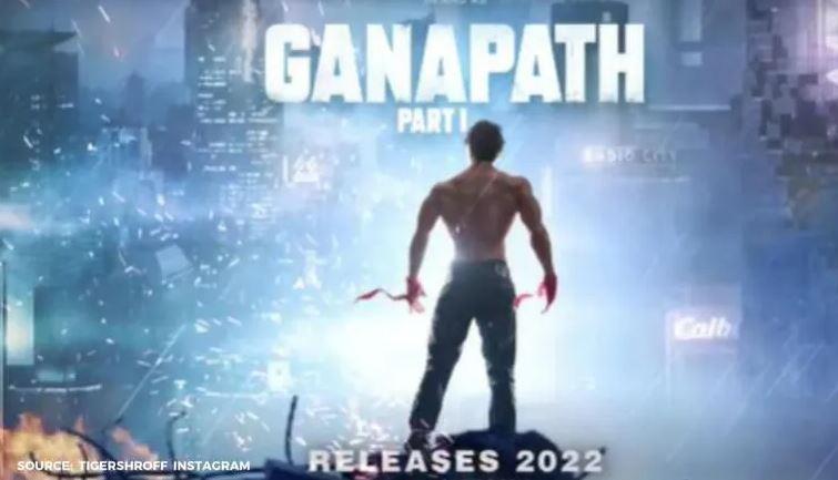 Ganapath Movie OTT Release Date