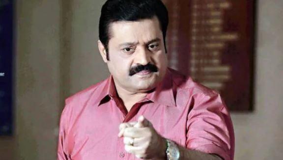 Suresh Gopi Movies List